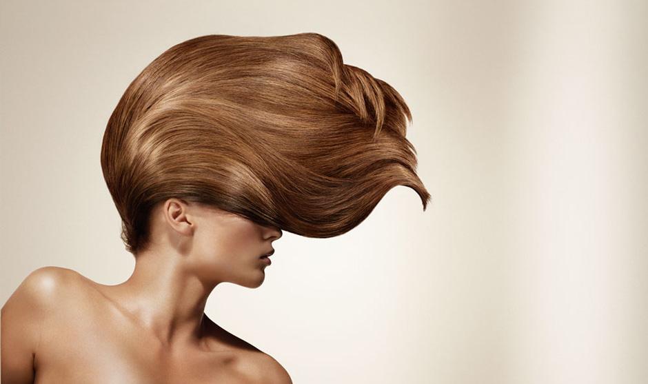 Выпадают волосы на висках
